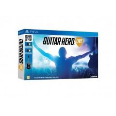 GUITAR HERO LIVE PS4 VF