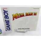 MEGA MAN III GAMEBOY NOE (CARTOUCHE FAH) OCCASION