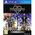 KINGDOM HEARTS 1.5 & 2.5 PS4 FRANCAIS NEW