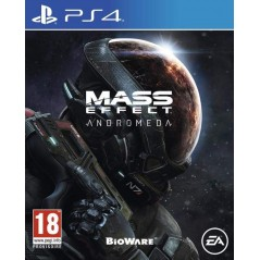 MASS EFFECT ANDROMEDA PS4 FRANCAIS OCCASION