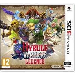 HYRULE WARRIORS LEGENDS 3DS UK OCC