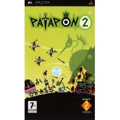 PATAPON 2 PSP FR OCCASION