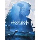 THE ART OF HORIZON ZERO DAWN NEW