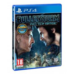 BULLETSTORM FULL CLIP EDITION PS4 UK NEW