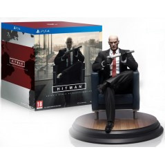 HITMAN DIGITAL COLLECTOR PS4 VF
