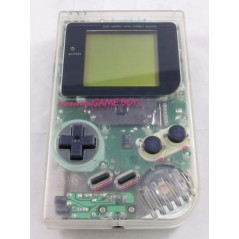 CONSOLE GAMEBOY FAT DMG-01 CLEAR OCCASION