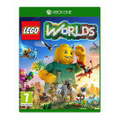 LEGO WORLDS XONE EURO FR NEW