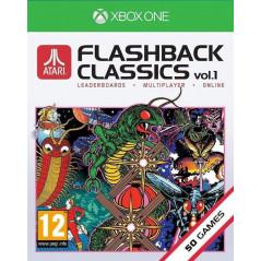 ATARI FLASHBACK CLASSICS VOL 01 XONE FR NEW
