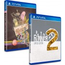BIT.TRIP PRESENTS RUNNER 2 FUTURE LEGEND OF RHYTHM ALIEN LIMITED EDITION PSVITA ALL NEW