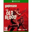 WOLFENSTEIN THE OLD BLOOD XONE FR OCC