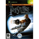 TIME SPLITTERS FUTURE PERFECT XBOX PAL-FR OCCASION