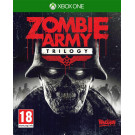ZOMBIE ARMY TRILOGY XONE PAL