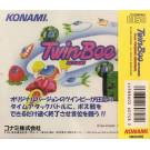 TWIN BEE RETURNS BOOTLEG NEC SUPER CDROM2 JPN NEW