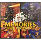 PC ENGINE MEMORIES TURBO DUO EDITION BOOTLEG NEC SUPER CDROM2 JPN NEW