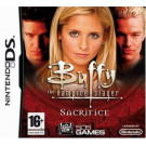 BUFFY CONTRE LES VAMPIRES SACRIFICE NDS FR OCCASION