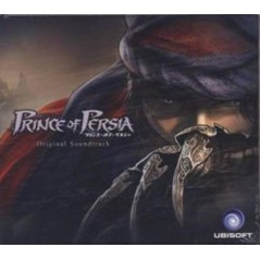 OST PRINCE OF PERSIA OCCASION