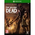 THE WALKING DEAD GAME OF THE YEAR XONE VF OCC