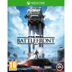 STAR WARS BATTLEFRONT XONE PAL