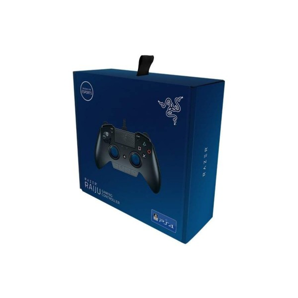 CONTROLLER RAZER RAIJU PS4 NEW