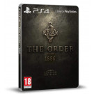 THE ORDER 1886 ED.LIMITEE PS4 FR OCCASION
