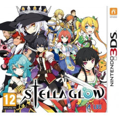 STELLA GLOW 3DS UK OCCASION