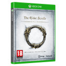 THE ELDER SCROLLS ONLINE TAMRIEL UNLIMITED XONE VF OCC