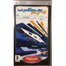 WIPEOUT PURE (PLATINUM) PSP FR OCCASION