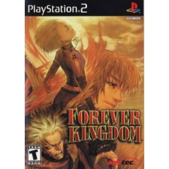 FOREVER KINGDOM PS2 NTSC-USA OCCASION