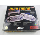CONTROLLER DUAL TURBO WIRELESS REMOTE SYSTEM SNES EURO OCCASION (EN BOITE)