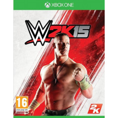 WWE 2K15 XONE VF