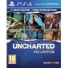 UNCHARTED DRAKE COLLECTION PS4 VF OCC