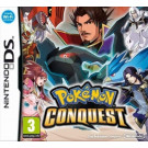 POKEMON CONQUEST NDS EURO UK NEW