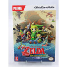 GUIDE THE LEGEND OF ZELDA THE WINDWAKER HD USA OCCASION