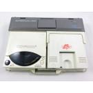 PC ENGINE + CD ROM 2 + INTERFACE UNIT IFU-30 NEC JPN OCCASION (+ SUPER SYSTEM CARD VER. 3.0)