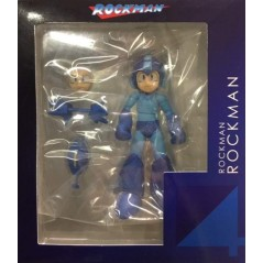ROCKMAN FIGURINE 4INCHNEL MEGA MAN NEW
