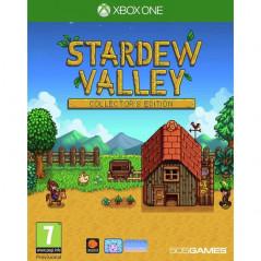 STARDEW VALLEY XONE UK NEW