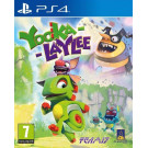 YOOKA-LAYLEE PS4 FR OCCASION