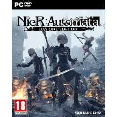 NIER AUTOMATA DAY ONE EDITION PC FR NEW