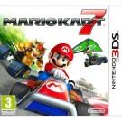 MARIO KART 7 3DS ESP OCCASION