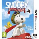SNOOPY LA BELLE AVENTURE 3DS VF OCC