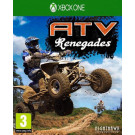 ATV RENEGADES XONE FR NEW