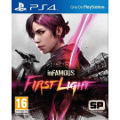 INFAMOUS FIRST LIGHT P4 FR OCCASION