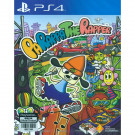 PARAPPA THE RAPPER PS4 ASIAN NEW