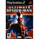 ULTIMATE SPIDER-MAN PS2 PAL-FR OCCASION