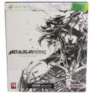 METAL GEAR RISING REVENGEANCE LIMITED EDITION XBOX 360 PAL-UK NEW