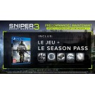 SNIPER GHOST WARRIOR 3 SEASON PASS EDITION PS4 FR OCCASION