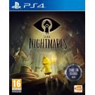 LITTLE NIGHTMARES PS4 FR NEW