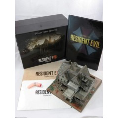 RESIDENT EVIL 7 COLLECTOR EDITION OCCASION