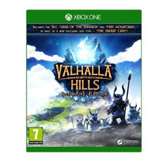 VALHALLA HILLS DEFINITVE EDITION XBOX ONE EURO NEW