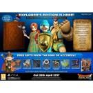 DRAGON QUEST HEROES 2 PS4 FR NEW